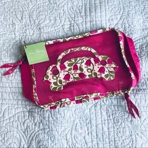 NWT Vera Bradley | Small Packing Cube Lilli Bell